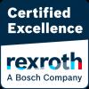 Logo Bosch Rexroth CE Partner
